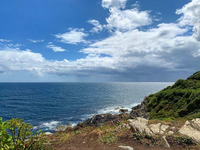 Cornwall Cliffs