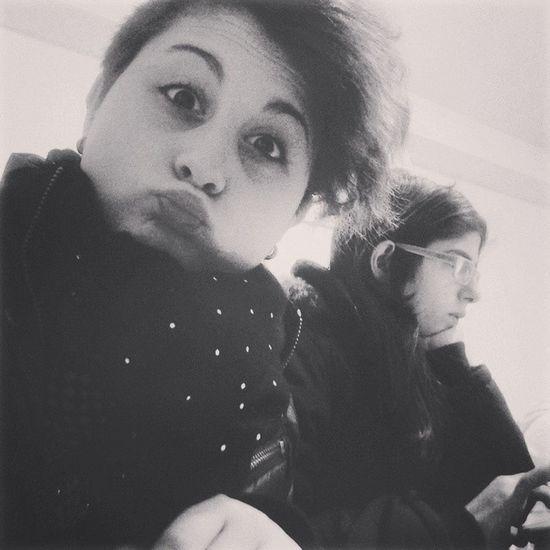 Amoreeee Siamo  Solo Noi Due a scuola :((