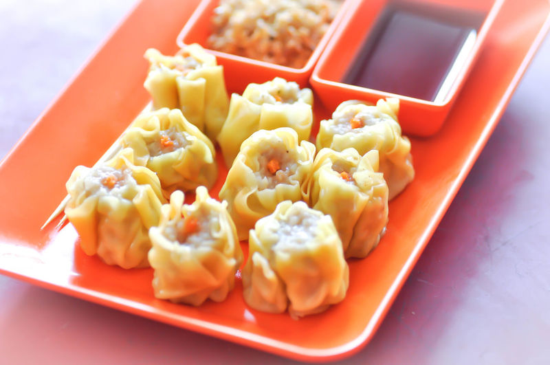roll ,Chinese