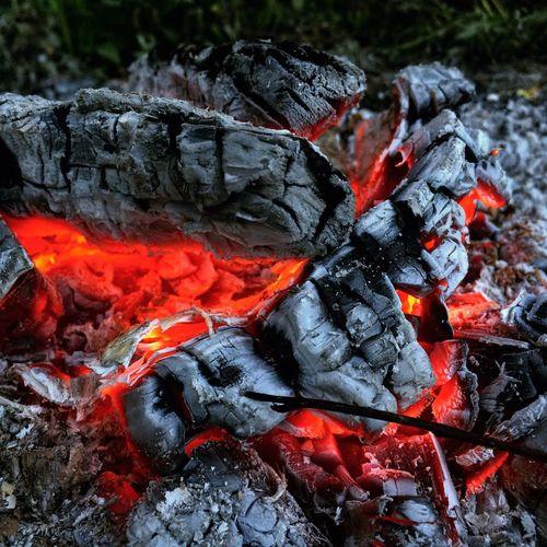 Fire Vilkovo OpenEdit Travel