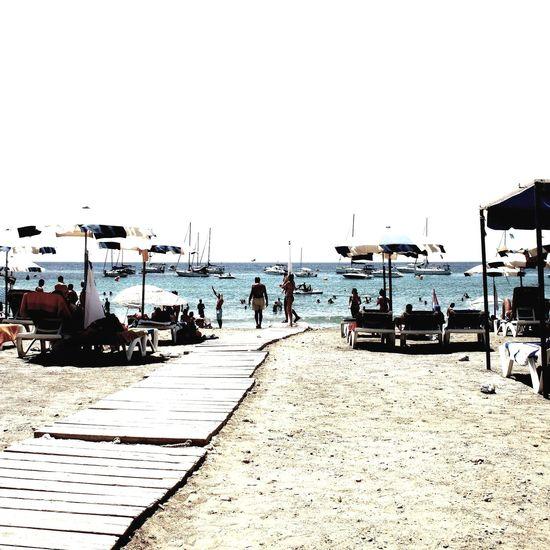 Tabarca, Spain. Beach Beachphotography Beach Photography Summer Summertime Tabarca's Island Tabarca SPAIN Spain♥ Alicante, Spain Alicante Hikey