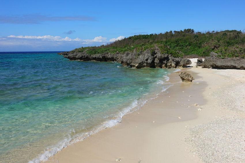 Ikema Island OKINAWA, JAPAN Okinawa Ikemaisland Ikemajima オキナワ 池間島 沖縄県