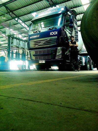 Camiones *-* Mecanica pura <3