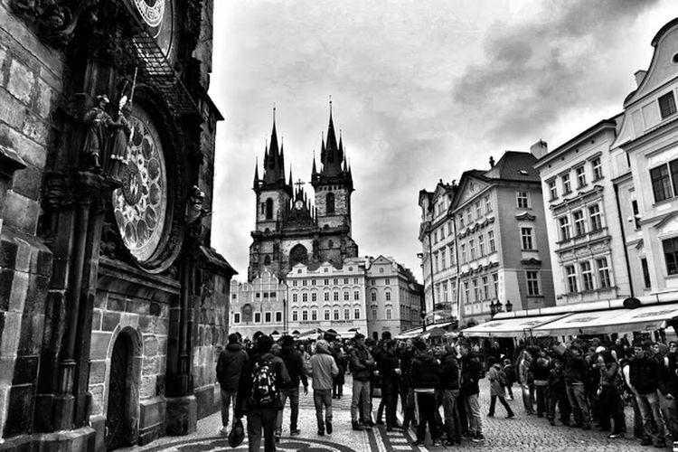 Praha Prague Europe Lovetotravel