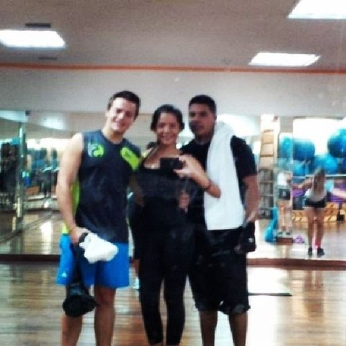 Borrosa:s Mychiquito Brother Oouh Together Gym Pretty lovehim♡