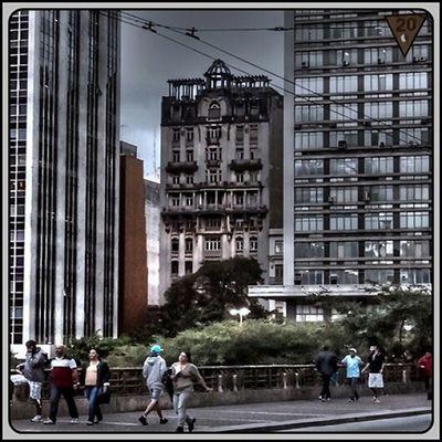 Centro de Sao Paulo Amorporsaopaulo Maniadefotograr