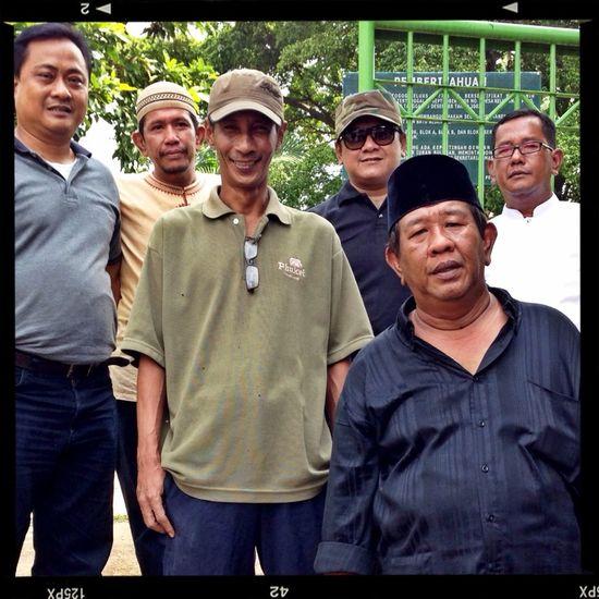 Funeral~ Friends Kompi Togog