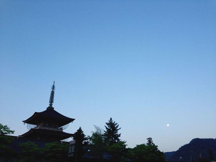 善光寺 Temple