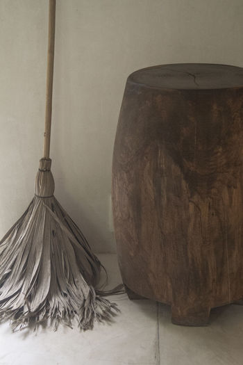 Wabi-sabi Broom