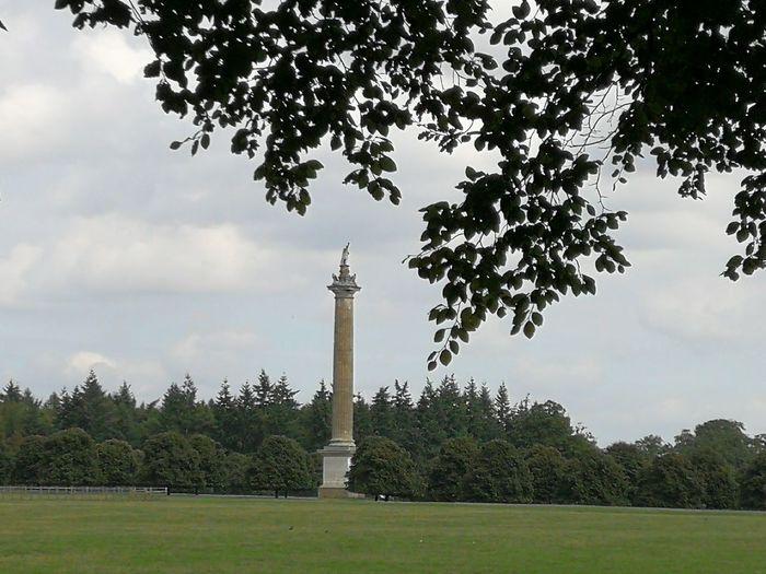 History Memorial