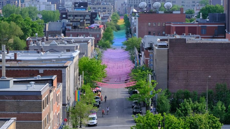 Gay Village, Montreal Montreal Canada Montreal, Canada Montréal Gay Village Montreal Downtown Montrealcity Montrealphoto Montrealphotographer Montrealphotography Montrealphotography Montrea