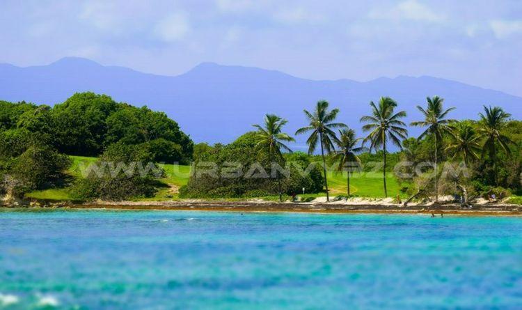 Welcome to Gwada  Guadeloupe WestIndies Legosier Plage Caribbean Urban Urbanvybz Nature Paysage