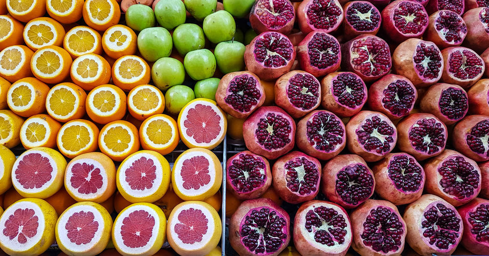 Fruits Fruit Photography Food Foodphotography Food Porn Food♡ Healthy Eating Healthy Lifestyle Healthy Food Multi Colored Choice Variation Arrangement Sweet Food Food And Drink For Sale The Foodie - 2019 EyeEm Awards