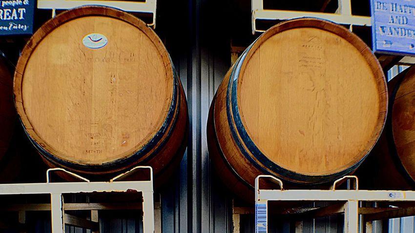 The OO Mission Barrel Barrels Wooden Casks Wine Barrels Casks Two Circles