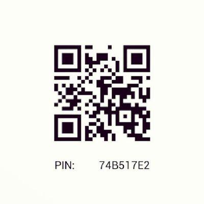 Mind invite me..;D Newbie Bbpin