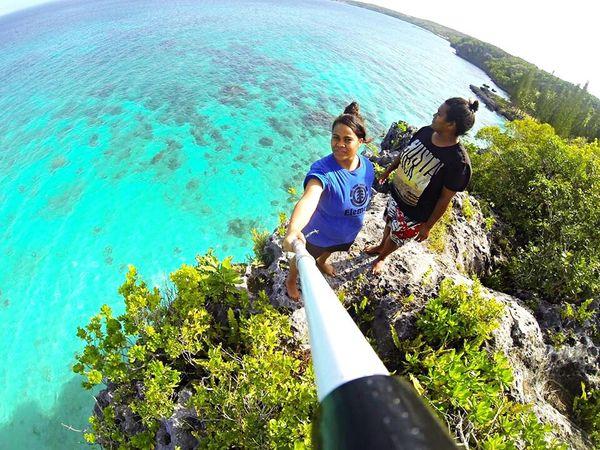Drehu Lifou Newcaledonia Newcal Xepenehe Ygln Goprooftheday Gopro Hero3 Paradise Relaxing 🌴☀️🐟🐚