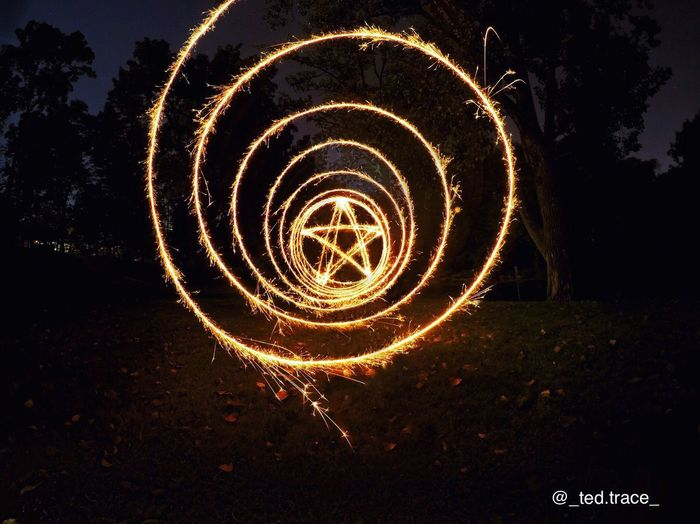 Long Exposure Sparks Canonphotography Canon50D Photography Photooftheday Photo Teenager