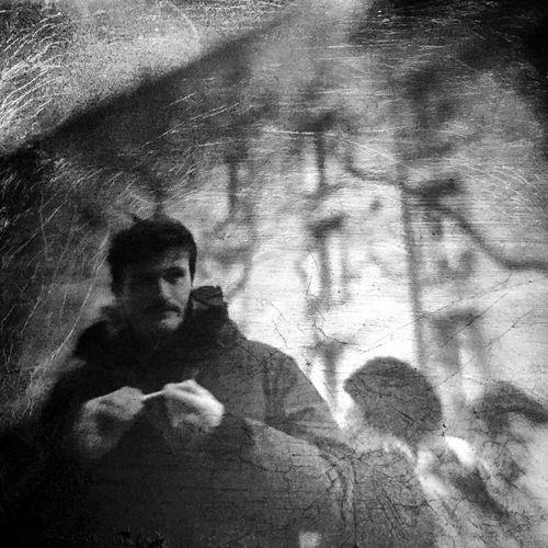 The Street Photographer - 2017 EyeEm Awards Lumigraphe Hybrid Camera Obscura