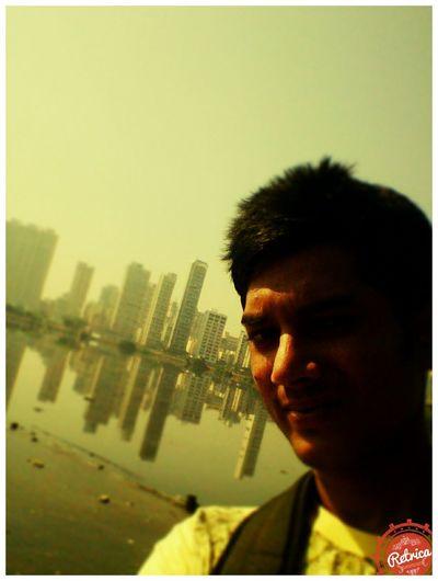 Hello World Selfie ✌ Happy :) Great View