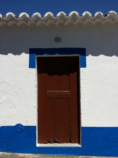 blue&white Blue Eye4photography  EyeEm Best Shots Alentejo
