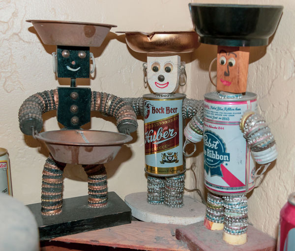 Art And Craft Choice Close-up Container Craft Creativity Day Female Likeness Figurine  Human Representation Indoors  Large Group Of Objects Male Likeness No People Representation Still Life Table Text Toy Variation