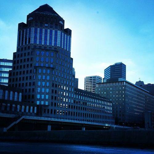 Cin city Blue Cincinnatti Socincinnati Daytrip Besties Explore City Ohioriver Soohio Bestofohio Architecture Windows