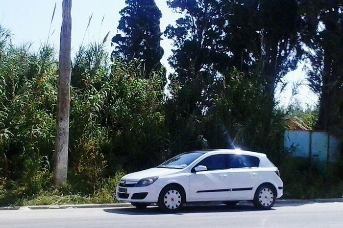 Hi! My Car Opel Astra H