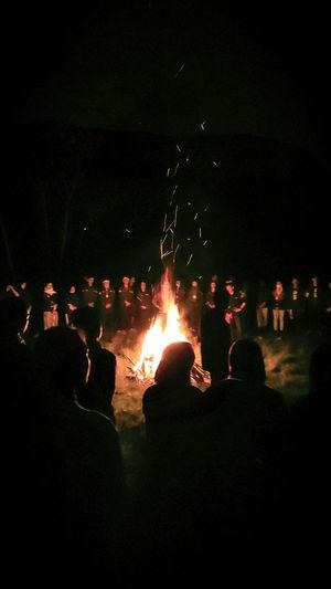 Campfire #EyeEm