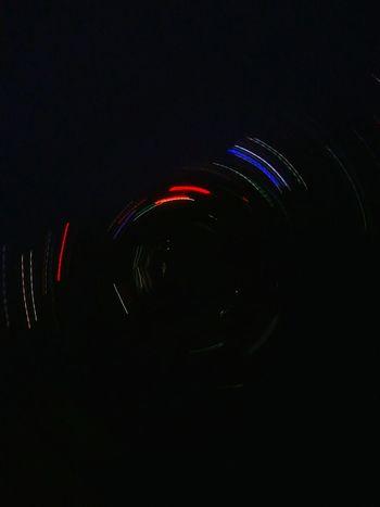 Citylights✨ City Outdoors Night Cityscape Rotated Camera Like Camera Lence