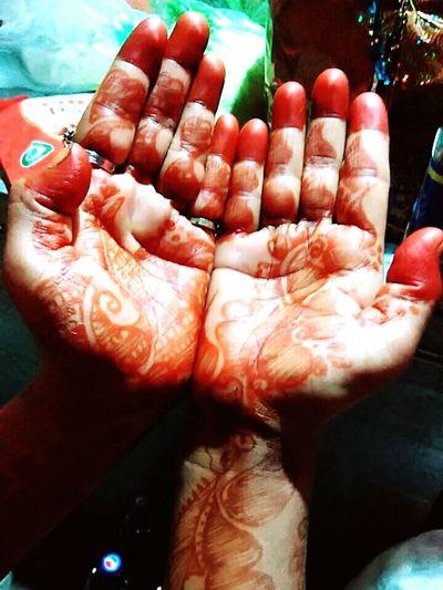 Freshness Only Women Human Hand Redness Of Love