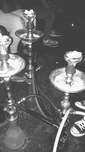 Hookah nights turnt up SummerNights Hookah Sesh CA Blackandwhite United States Check This Out Hanging Out Enjoying Life