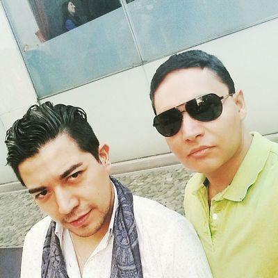 Ernuel & Omar  Mexicodf 2014 Cdmx Coleccionandomomentos
