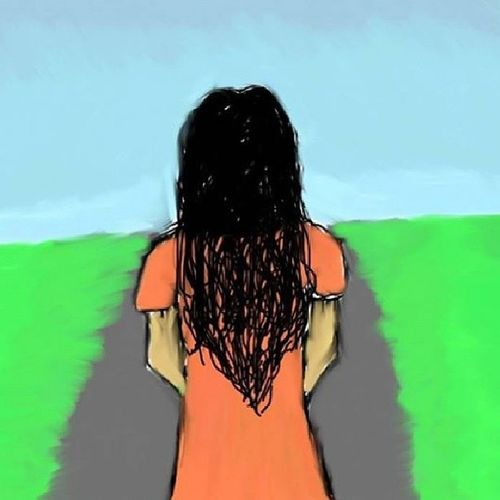 Walkingintolonelyness MyArt ...