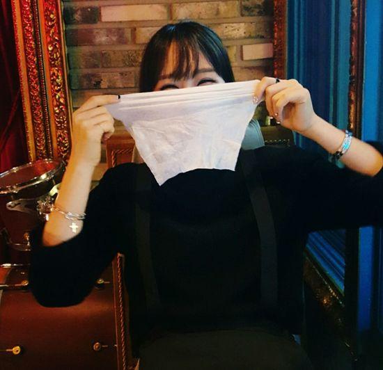 사랑하는사람 First Eyeem Photo Korean Girl Friend My Love❤