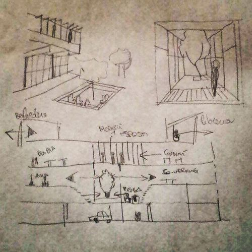 Concept Moda E Design Progetto Schizzi Drawing Architrcture Draw Concept Art Photography Firts Eyeem Photo Picoftheday Photooftheday Light Persone