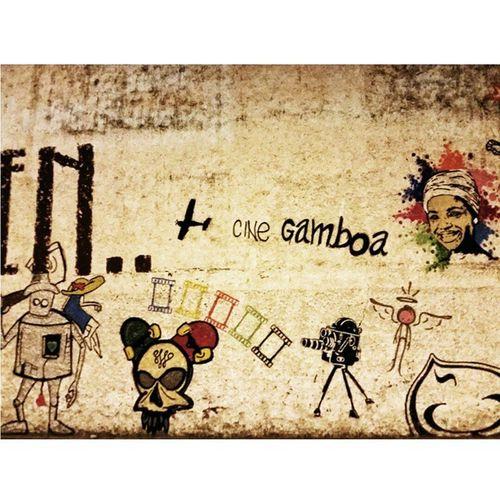 🔰Galpão Gamboa 🌊🌊🌊 Streetartrio Carioquissimo_centro