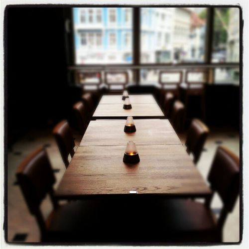 Matbørsen in Bergen , Norway . Cafe restaurant travel mytravelgram bestoftheday bestshooter picoftheday view table
