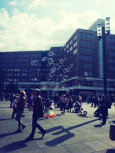 Berlin Berlinstreetart Heimatstadt Enjoying Life