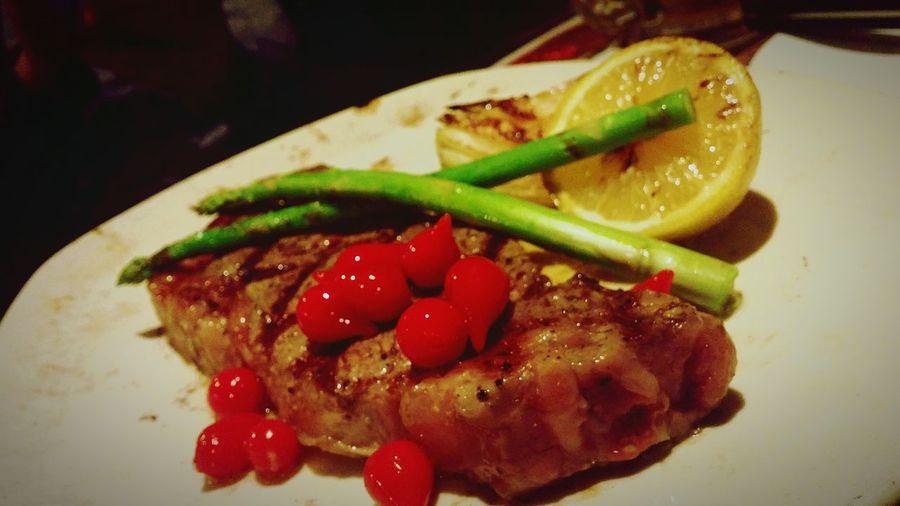 달링 포인트 스트립 스페셜 에디션 스테이크 Steak