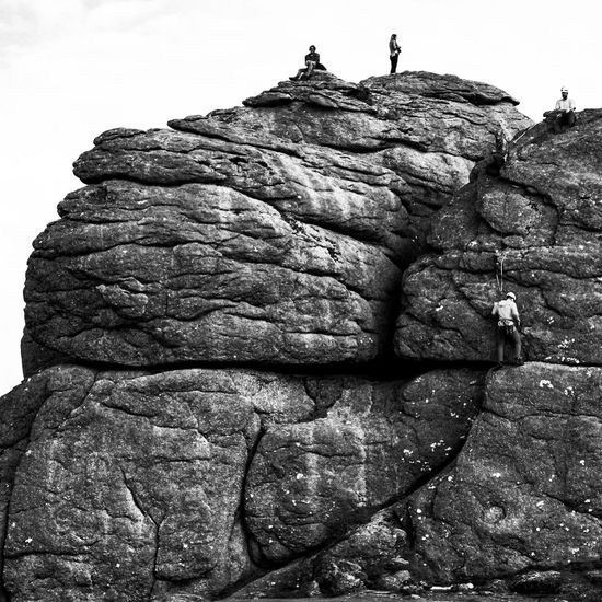 Adrenaline Adrenaline Junkie Climbing Crack Exposed Exposure Granite Outdoors Outdoors Photograpghy  People Rear View Rock Rock Climbing Rockface Sport Standing Tall Surface Surface And Texture