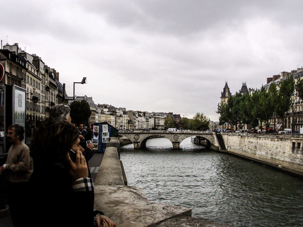 Paris La Seine Seine Architecture Beautiful Nature Streetphotography Amazing View Urban Urban Landscape