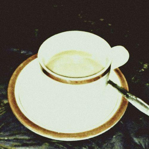 Night with a 'kopi' First Eyeem Photo