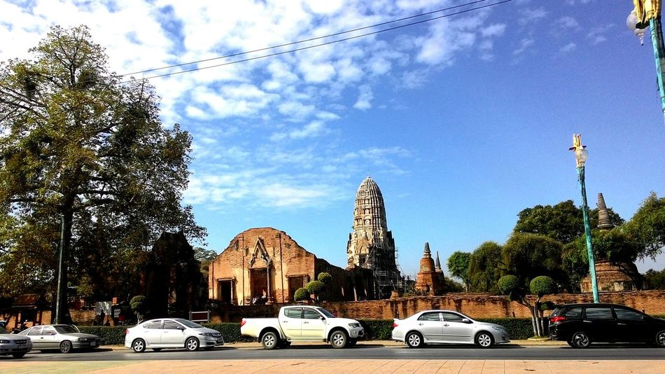 Watmahathat 2017 Ayutthaya | Thailand Thailand ประเทศไทย Capture The Moment