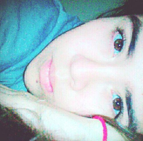 Abueleando Girl Eye MexicanGirl Selfie