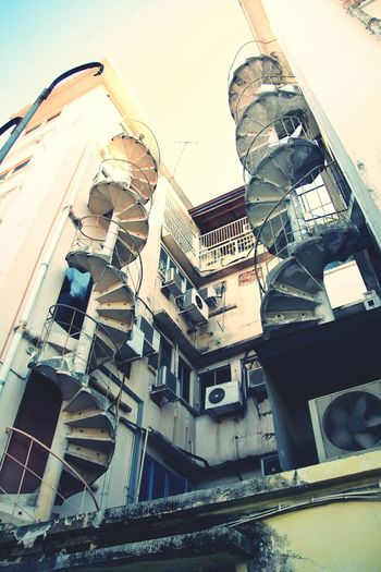 Ipohtown The Street Photographer - 2015 EyeEm Awards The Architect - 2015 EyeEm Awards Old Buildings Streetphotography Holiday POV Stairways The Photojournalist - 2015 EyeEm Awards Miles Away The City Light The City Light The Architect - 2017 EyeEm Awards