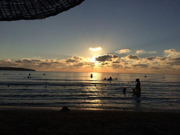 Beach Sun Nature Water Sea
