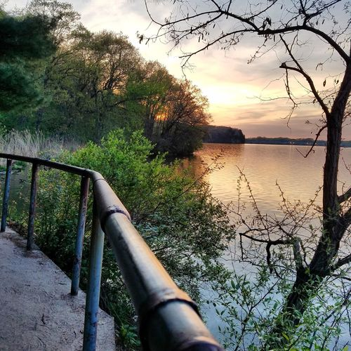A beautiful view at Starved Rock in Illinois. First Eyeem Photo