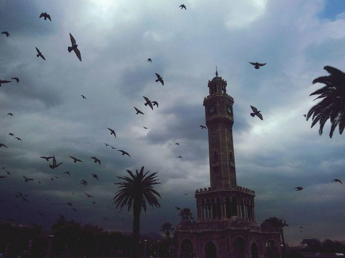 Saat Kulesi ♥