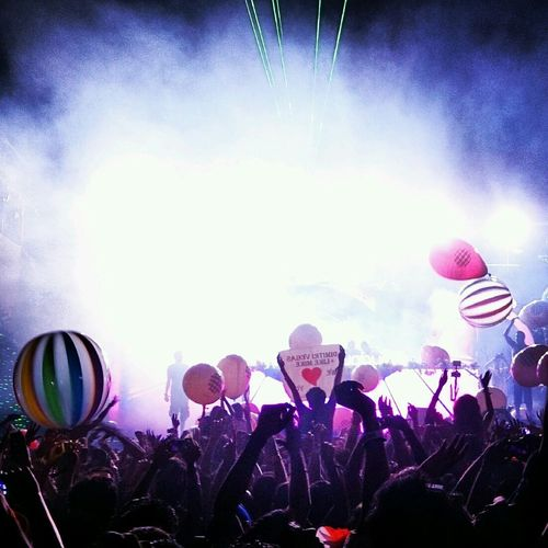 Sunburn Mumbai 2013, Like Mike and Dimitri Vegas