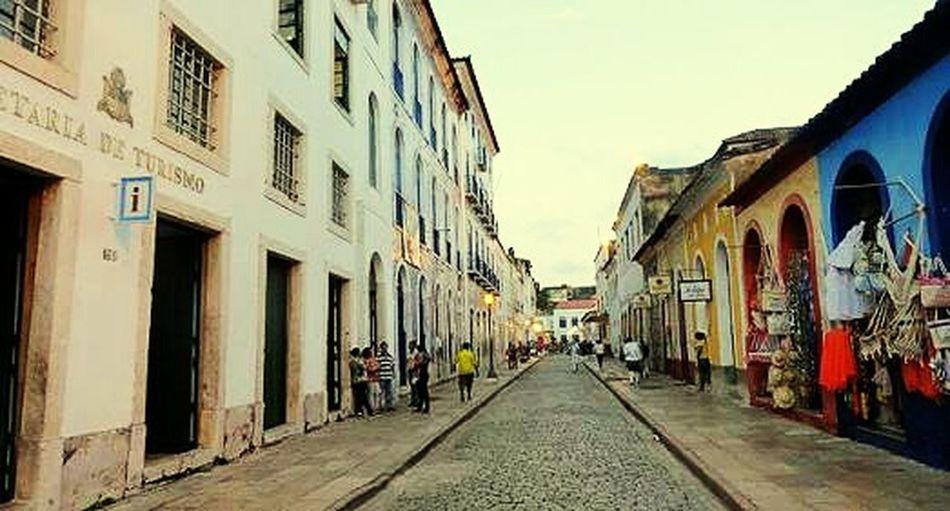 São Luis Ilhadoamor Cidade boa Taking Photos City